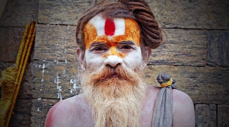 Espressioni nepalesi