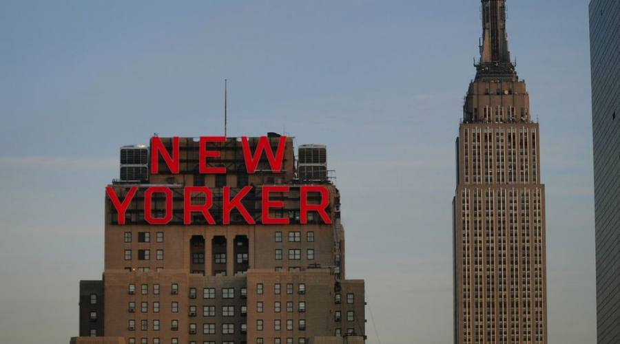 The NewYorker Hotel
