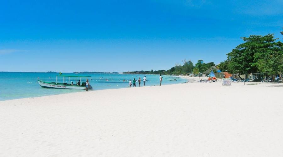 Long Bay Negril