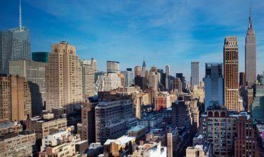 Combinato New York e l'isola del Reggae