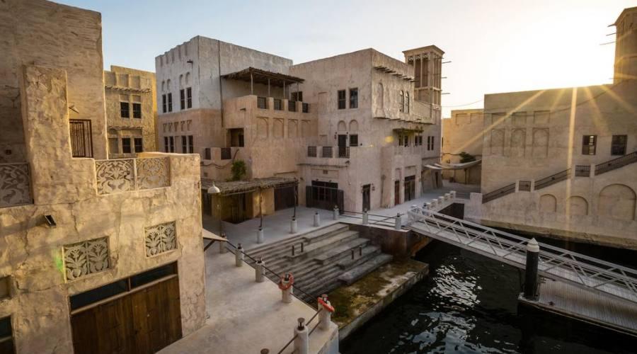 Quartiere Al Seef
