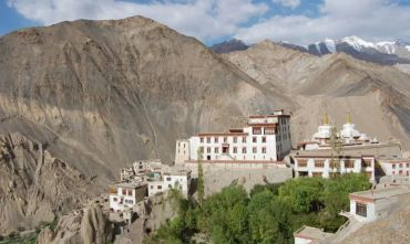 Lo splendore del Ladakh, Il Piccolo Tibet