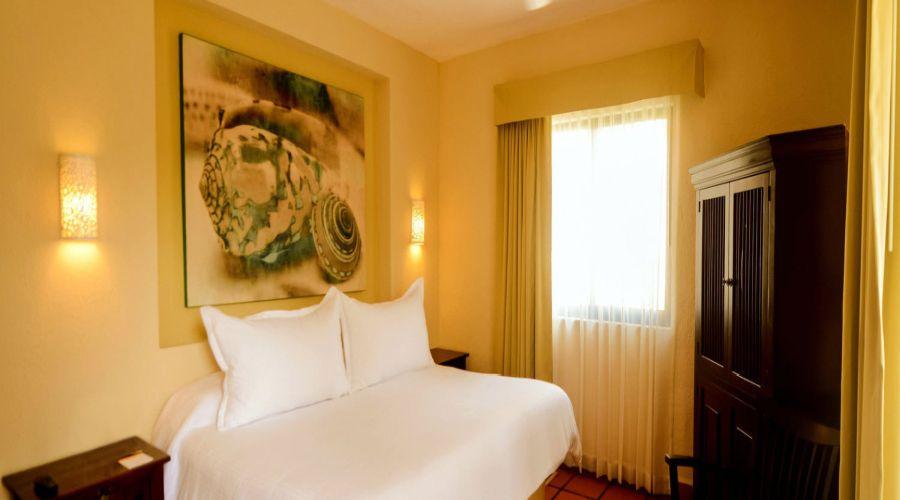 Occidental Allegro: Superior Premium Room