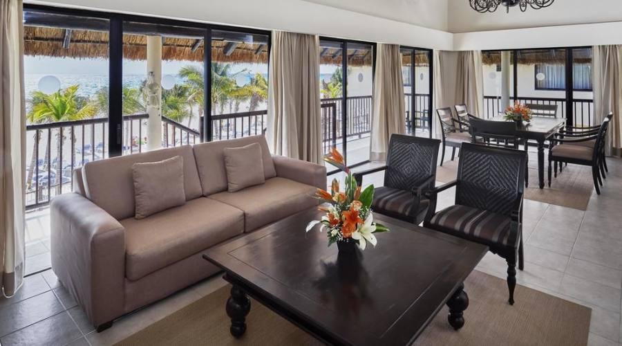 Occidental Allegro Playacar: Suite