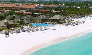 Hotel Occidental Allegro Playacar 4 stelle