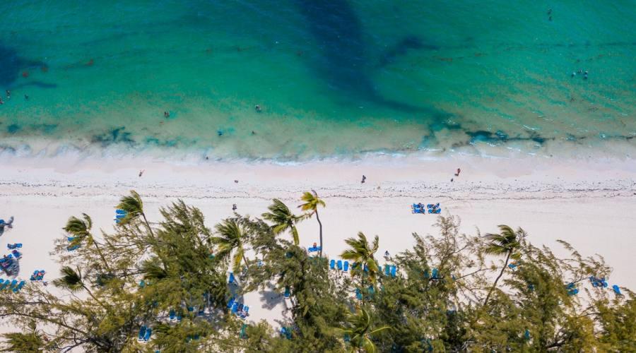Spiaggia Ciao Club Vista Sol Punta Cana