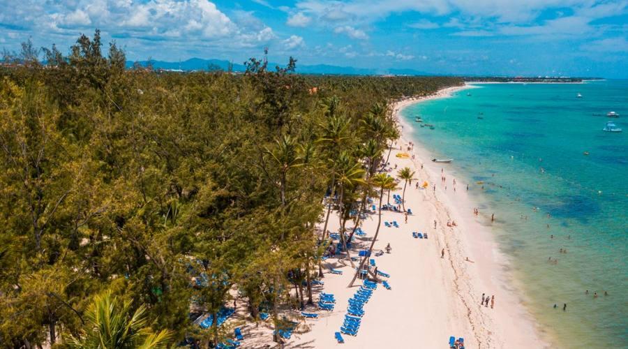 Spiaggia Ciao Sol Punta Cana