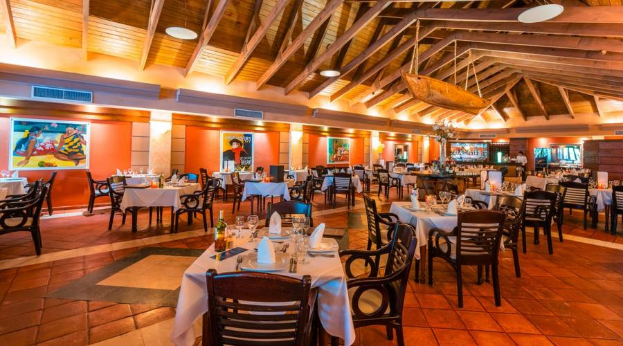 Ristorante Ciao Club Vista Sol Punta Cana