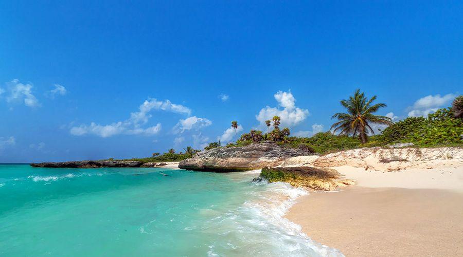 Spiaggia Playacar