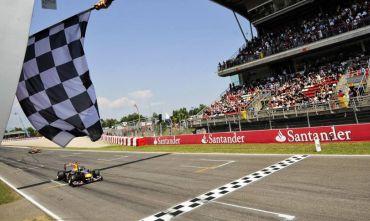 Formula 1 - Gran Premio di Spagna