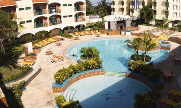 Hotel EXPLORACafè Los Delfines 3 stelle superior