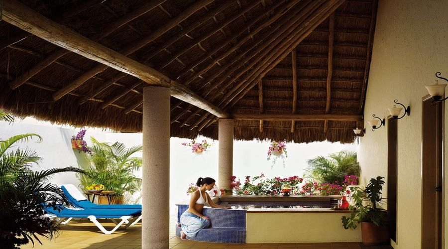 Viva Maya: Centro Benessere