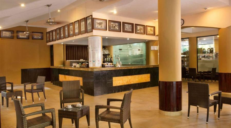 Viva Maya: Lobby Bar
