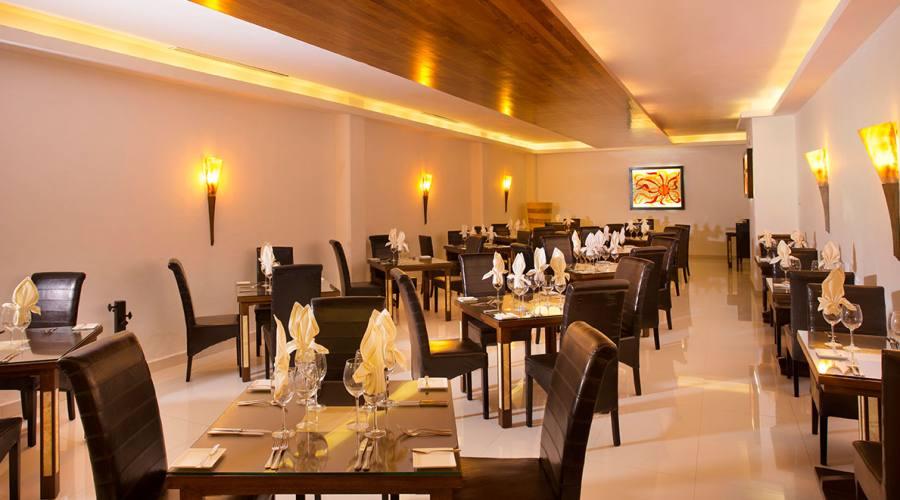 Viva Maya: Ristorante Viva Cafe