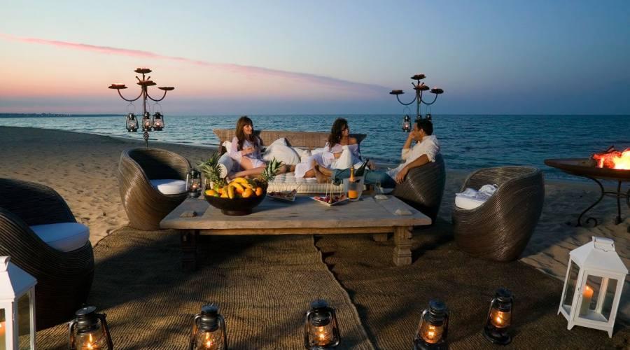 Relax in Masseria