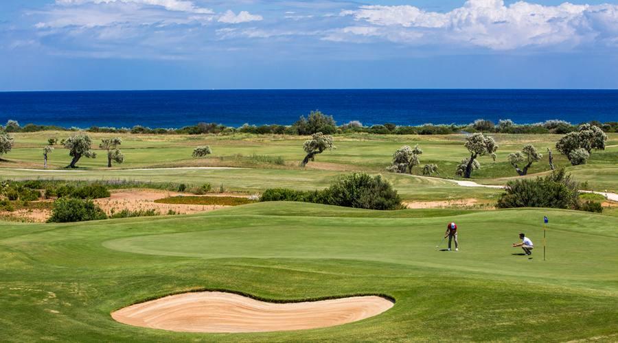 Campo da Golf Nelle Vicinanze