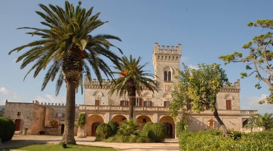 Bellissima Masseria con Torre