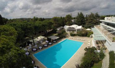 Raffinato Resort a 4 Stelle per soggiorni Speciali e di Relax