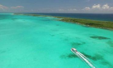 Escursioni Messicane tra Isole Caraibiche e Riserve Naturali