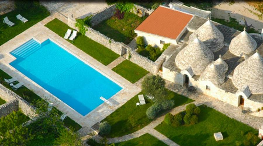 La Masseria Resort