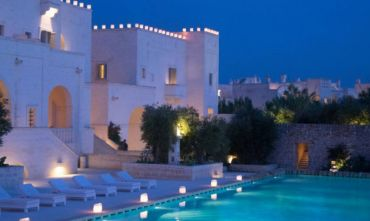 Borgobianco Resort &Spa