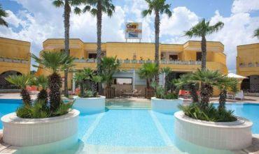 Residence Club Costa D'Oriente 4 stelle