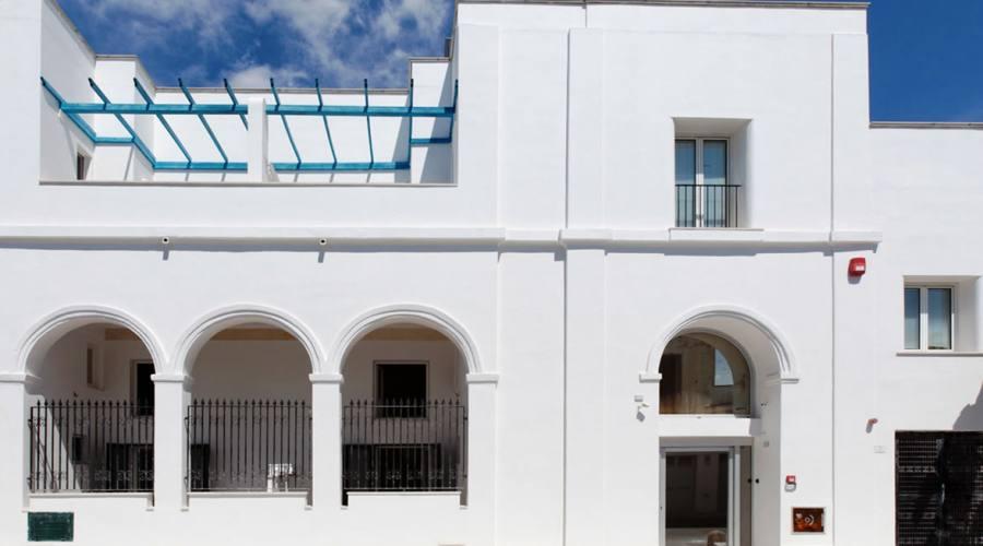 Villa Dependance