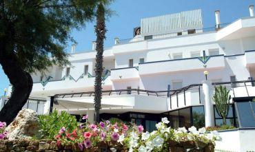 Hotel nell'incanto del Salento