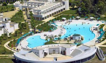 Villaggio Club a pochi passi dal mare