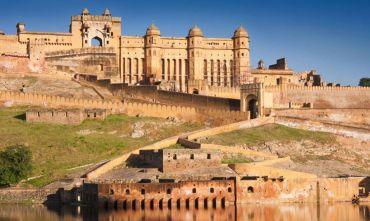 Rajasthan Express e Agra