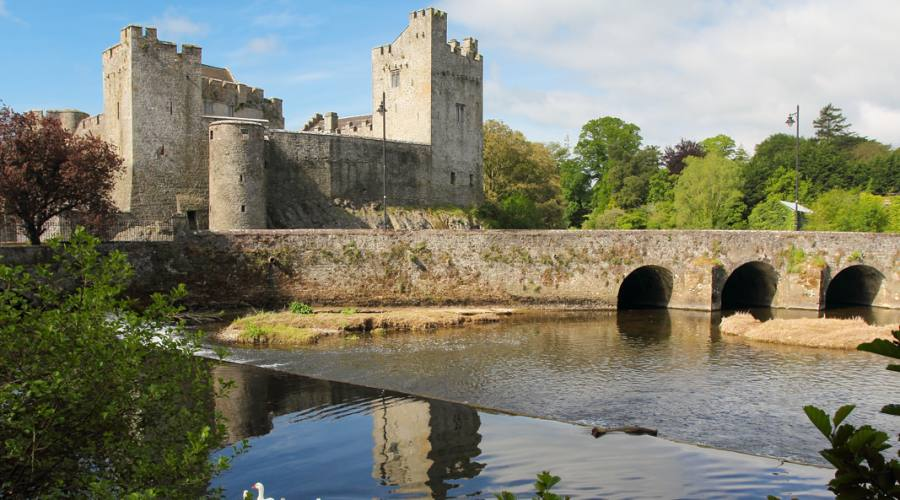 Cahir Irish Castle