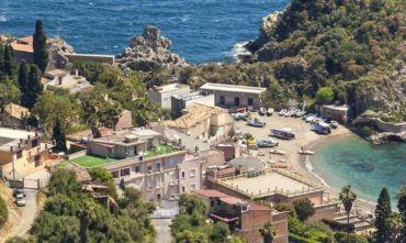 Hotel 4 stelle a due passi da Taormina