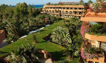 Elegante Resort 4 stelle alle Pendici delle Madonie