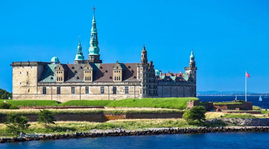 Castello Kronborg