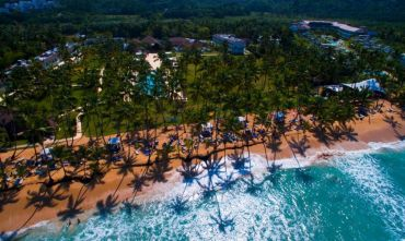 Viva Samana Beach Resort