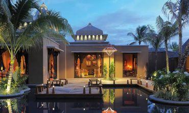 Hotel Trou aux Biches Resort & SPA - 5 stelle lusso