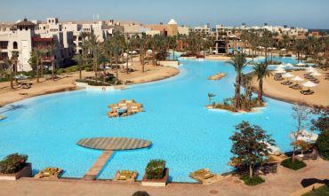 Crowne Plaza Sahara Sun Oasis & Sahara Sun Sands 5 stelle