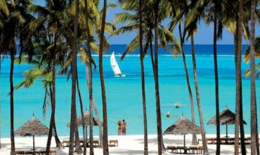 Hotel Seaclub Dream Of Zanzibar 5 stelle