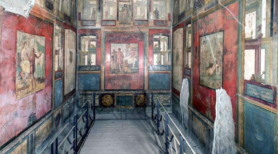 Pompei Casa dei Vetti
