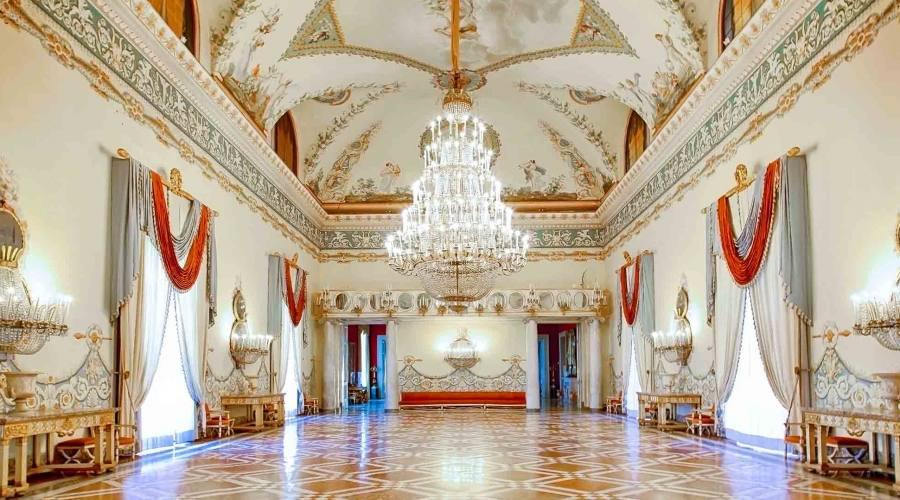 Napoli Museo di Capodimonte