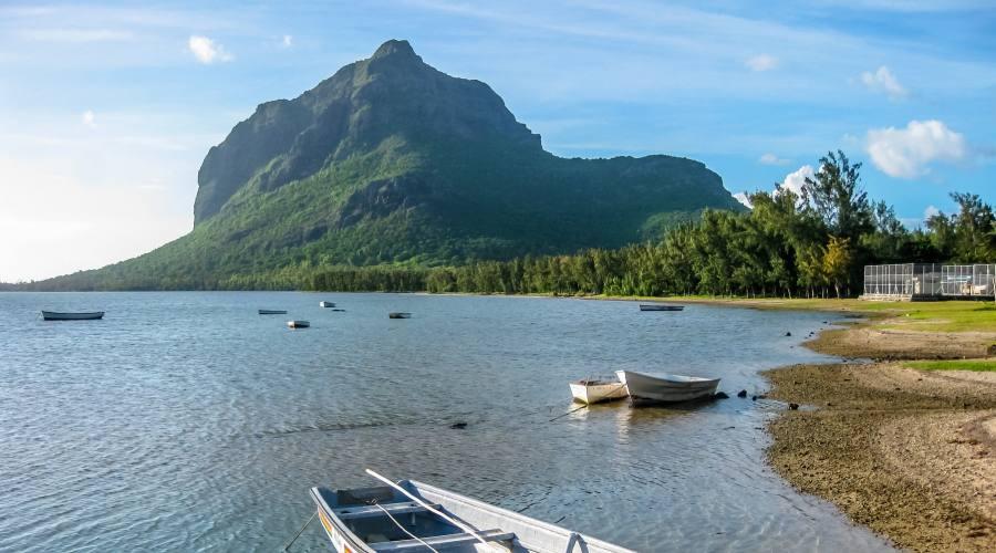Mauritius Mezza Pensione In Hotel A 3 Stelle Evolution