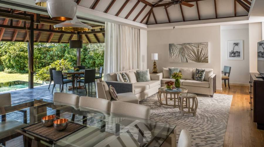 Garden Residence Villa con 3 camere da letto