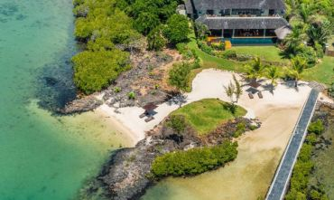Four Seasons Resort Mauritius At Anahita  5 stelle Lusso