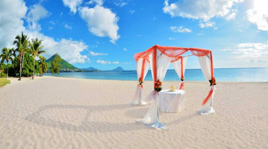 Che ne dite di sposarvi proprio sulla spiaggia?