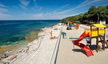 Semplici appartamenti a due passi dalla spiaggia