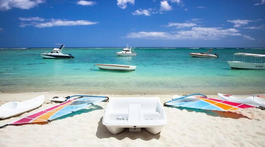 Relax con vista oceano