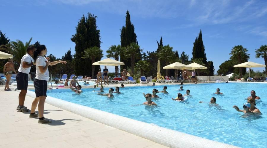 Soggiorno in hotel 3 stelle ideale per famiglie in croazia for Soggiorno in croazia