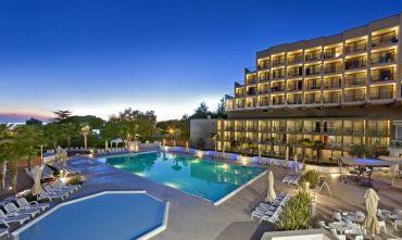 Hotel 3 stelle dai panorami mozzafiato!!
