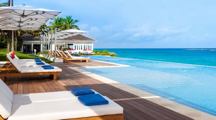 Relax con vista panoramica