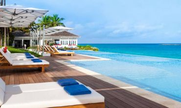 Hotel One&Only Ocean Club  5 stelle